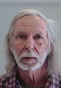 James Mark French a registered Sex Offender of California