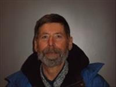 James Kevin Gallagher a registered Sex Offender of California
