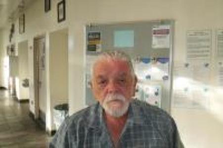 James John Garcia a registered Sex Offender of California