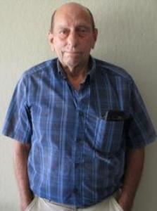 James Marion Gardner a registered Sex Offender of California