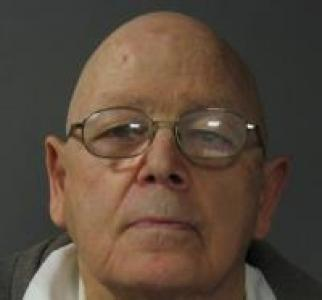 James Anthony Geracimos a registered Sex Offender of California