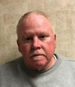 James Robert Glenn II a registered Sex Offender of California