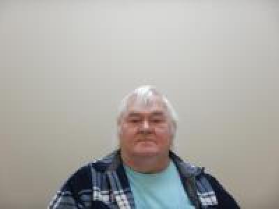 James Arthur Gordon a registered Sex Offender of California