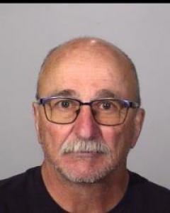 James Gragalia a registered Sex Offender of California