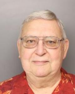 James Crowder Gravely a registered Sex Offender of California
