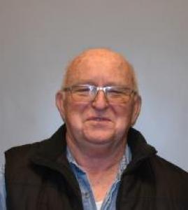 James Nichol Harrah Jr a registered Sex Offender of California