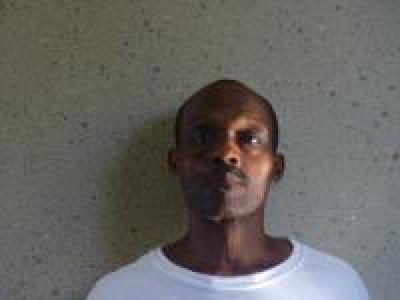 James Edward Harris a registered Sex Offender of California