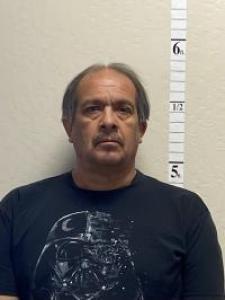 James Manuel Hernandez a registered Sex Offender of California