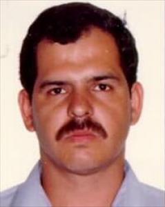 James Garza Holguin a registered Sex Offender of California