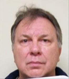 James Hornung a registered Sex Offender of California