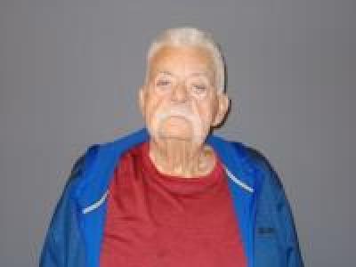 James Charles Hudson a registered Sex Offender of California