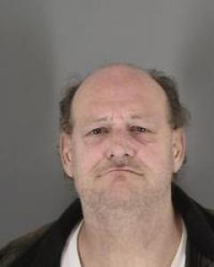 James Huntington Hudson a registered Sex Offender of California