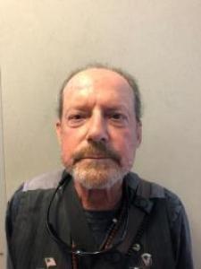 James Martin Hughes a registered Sex Offender of California