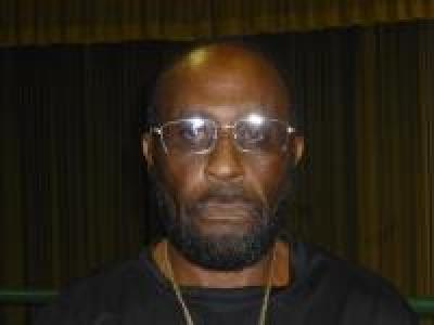 James Jackson a registered Sex Offender of California