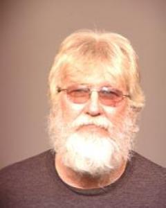 James Lee Jackson Jr a registered Sex Offender of California