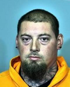 James Daniel Jarrard a registered Sex Offender of California