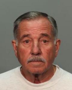 James Alfred Jeffrey a registered Sex Offender of California