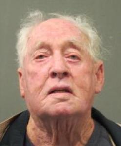 James Edward Jenkins a registered Sex Offender of California