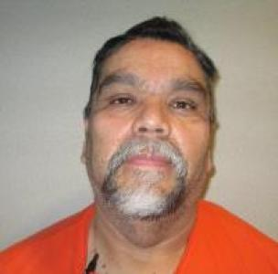 James Alfred Jimenez a registered Sex Offender of California
