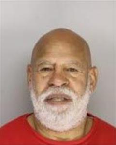 James Johnson a registered Sex Offender of California