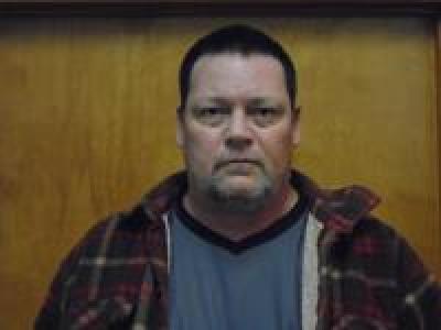 James Robert Johnson a registered Sex Offender of California