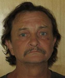James William Johnston a registered Sex Offender of California