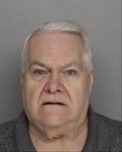 James Charles Jordan a registered Sex Offender of California