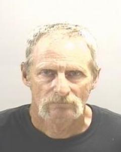 James Lee Kenyon a registered Sex Offender of California