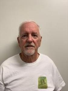 James Kerr a registered Sex Offender of California