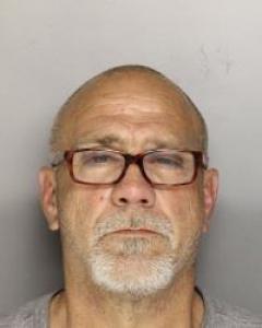 James Arthur King a registered Sex Offender of California