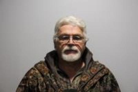 James Thomas Knight a registered Sex Offender of California