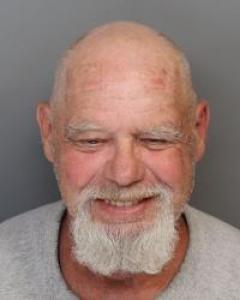 James Axel Larson a registered Sex Offender of California