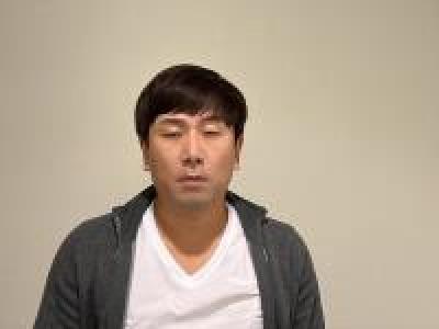James Lee a registered Sex Offender of California