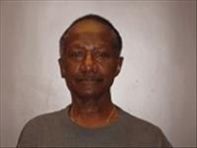 James Henry Lewis a registered Sex Offender of California