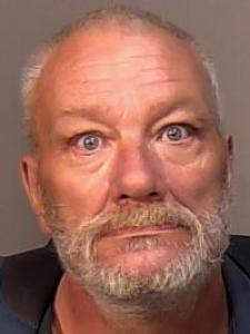 James Arthur Limbert a registered Sex Offender of California