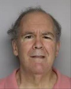 James R Lincoln a registered Sex Offender of California
