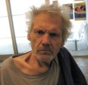 James Duane Marsh a registered Sex Offender of California