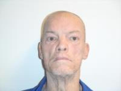 James Lewis Maxwell a registered Sex Offender of California