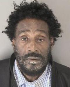 James Reuben Mead a registered Sex Offender of California