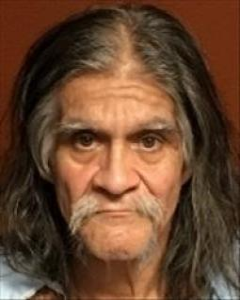 James Mena a registered Sex Offender of California