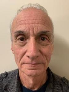 James Spencer Mercer a registered Sex Offender of California
