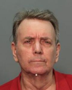James Allen Mercer a registered Sex Offender of California