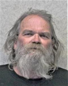 James Merrigan a registered Sex Offender of California