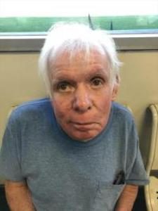 James Ivan Meyers a registered Sex Offender of California
