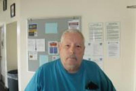 James Millar a registered Sex Offender of California