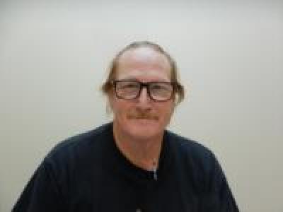James Lee Miller a registered Sex Offender of California