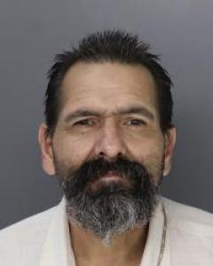 James Michael Minjarez a registered Sex Offender of California