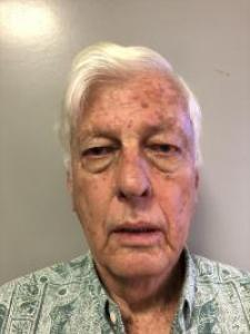 James Richard Mitchell a registered Sex Offender of California