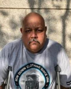 James Montes a registered Sex Offender of California