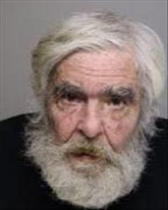 James Ray Moon a registered Sex Offender of California